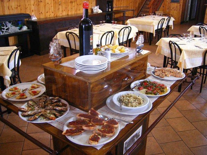 Цены на питание в ресторанах и кафе на Сицилии: http://siciliya-italiya.ru/siciliya-info/49-ceny-na-pitanie-v-restoranah-sicilii.html